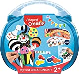 Maped Creativ MY First Kit Creativo, Multicolor (907005)