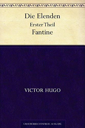 Fantine (Die Elenden. Erster Theil.)