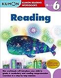 Reading Grade 6 (Kumon Reading Workbooks)