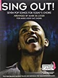 Sing Out! Seven Pop Songs For Today's Choirs - Book 4