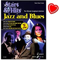 Jazz and Blues–The Ultimate Song Book Collection–Collezione Pianista, per tutti