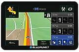 Blaupunkt TravelPilot 73² EU LMU - Navigationssystem mit 17,5 cm (7 Zoll) Display, Kartenmaterial Gesamteuropa, lebenslange Karten-Updates*, TMC Stauumfahrung