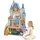 KidKraft Cinderella Royal Dream Dollhouse