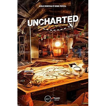 Uncharted: Journal d'un explorateur (Sagas)