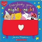 Everybody Goes Nighty-Night (Heart-Felt Books) - Best Reviews Guide