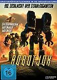 Robot Jox - Die Schlacht der Stahlgiganten [Blu-ray]