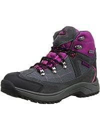 Trespass Laurel Walking Boot - Botas de cuero niña