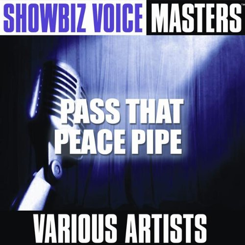 Pass-master (Pass That Peace Pipe)