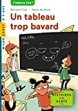 """Afficher """"Histoires à la carte<br /> Un tableau trop bavard"""""""