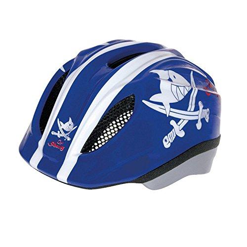 Capt'n Sharky Fahrrad Helm Größe XS
