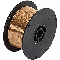 Telwin - Bobina de hilo para cobresoldadura Cu SI3 Ø 0,8 (0,