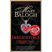 Irresistible (The Horsemen Trilogy, Band 3)