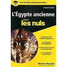L'Egypte ancienne Poche Pour les Nuls, nelle éd.