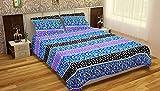 Bansal Yarn 100% Cotton Double Bedsheet ...