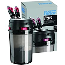 Hydor Prime 20 - Filtro esterno per acquario fino a 250 (Esterno Biologico Filtro)