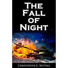 The Fall of Night (English Edition)