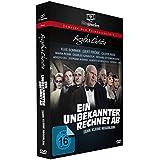 Agatha Christie: Ein Unbekannter rechnet ab (Zehn kleine Negerlein) - Filmjuwelen
