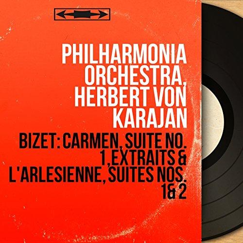 Farandole, No. 4 from Larlésienne, Suite 2