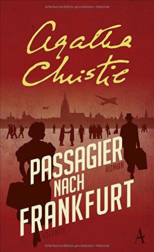 Agatha Christie: Passagier nach Frankfurt