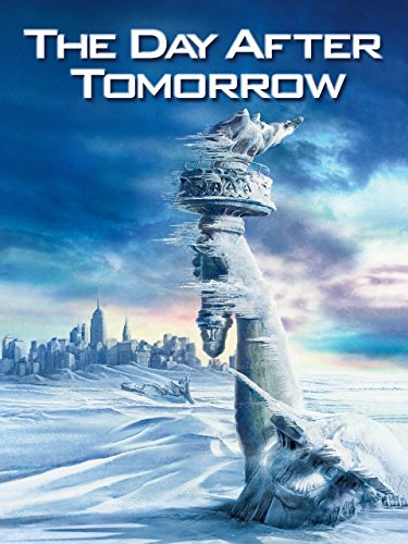 The Day After Tomorrow (100-dollar-hut)