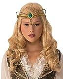 Best Forum Costumes médiévaux - Forum Novelties X78581médiéval Couronne, pour femme, Doré, Taille Review