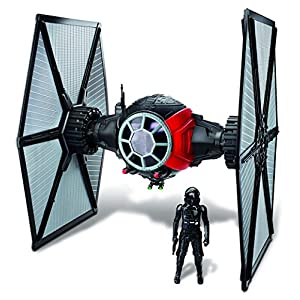 Star Wars - Tie Fighter, figura (Hasbro B3920) 6