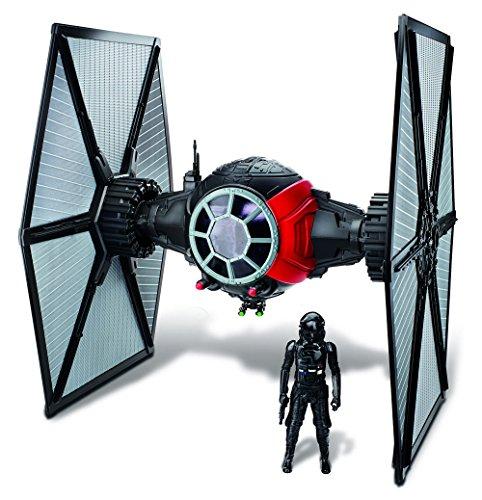 Star Wars - Tie Fighter, figura (Hasbro B3920) 1