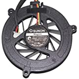 Sunon Gc054509vh-a B3021.13.v1.f. GN 5V 1.8W 3fils ventilateur de processeur