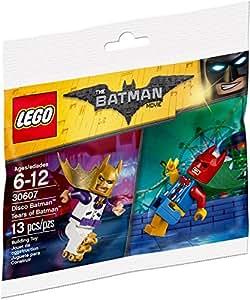 Lego Batman Polybag 30607, Disco Batman, Tears of Batman