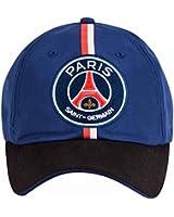 Casquette PSG - Collection officielle PARIS SAINT GERMAIN - Taille enfant gar...
