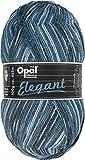 Opal Wolle Elegant 4Fach Krawatte 100g Fb. 9520
