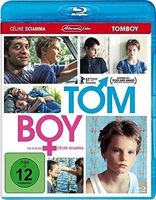 Tomboy [Blu-ray]