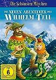 Die neuen Abenteuer des Wilhelm Tell - Der gestiefelte Kater