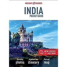 Insight Pocket Guide India (Insight Pocket Guides)