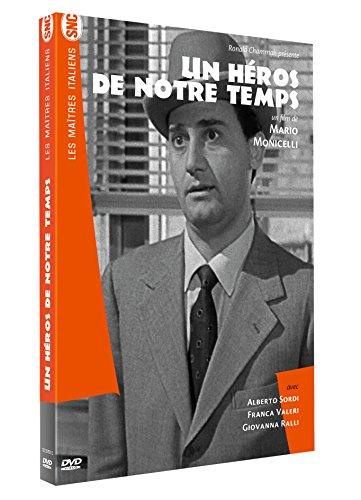 un-heros-de-notre-temps-francia-dvd