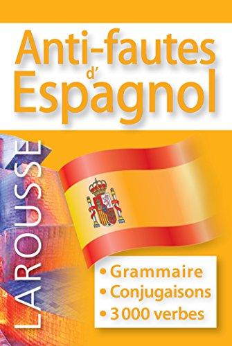 Anti-Fautes Espagnol por Collectif