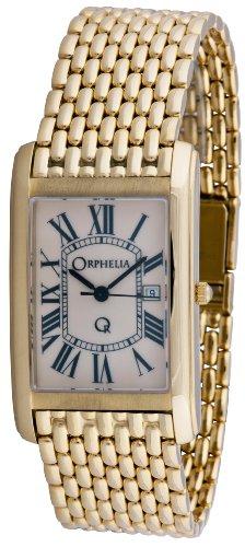 Orphelia Jewelry Mon-7060, Orologio da polso Uomo