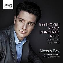 Klavierkonzert 5/Werke Für Piano Solo