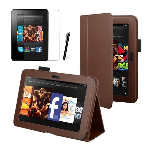 brown-luxury-multi-function-standby-case-for-the-new-kindle-fire-hd-7-tablet-16gb-or-32gb-with-built