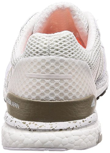 Bianco Bianco Ftwr Fitness Adios core Adizero Met Scarpe Adidas Nero Del No Donna Cyber ftwr W Nero wqzpnXC