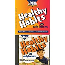 Healthy Habits for Early Learners: Nutrition, Anatomy, Dental Hygiene (Songs That Teach Language Arts)