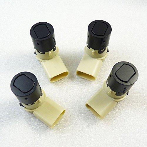 PDC Capteur de stationnement 7 M3919275 NEUF 4 pcs pour Galaxy Sharan A2 A3 A4 A6 Alhambra 7 M3919275 a