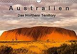 Australien - Das Northern Territory (Wandkalender 2018 DIN A4 quer): Aboriginal Land - einsame Wildnis zwischen Alice Springs im Red Center und Darwin ... [Kalender] [Apr 01, 2017] Knappmann, Britta