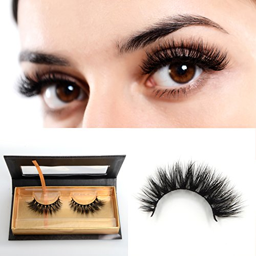 a7eea5e3d42 Arison Lashes 3D Mink Fur Fake Eye Lash False Eyelashes 100% Siberian Mink  Pure Hand