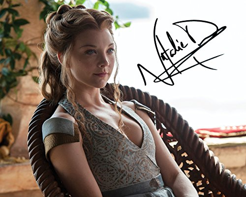 Game of Thrones – Margaery Tyrell – Natalie Dachfenster # 2 10 x 8 Lab -