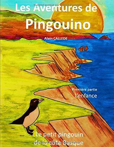 Zoom IMG-2 PINGOUINO Premi re partie L