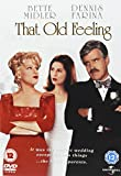 That Old Feeling [DVD]