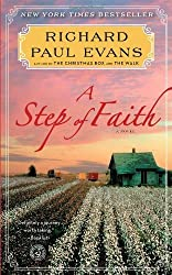 A Step of Faith: A Novel (The Walk) by Evans, Richard Paul (2014) Paperback