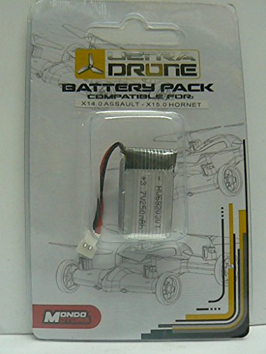 batteria per drone compatibile x14.00 assault - x15.0 hornet