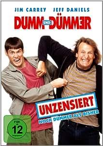 Dumm und Dümmer (Unzensiert)